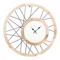 Falióra, geometrikus 60 cm - NEPTUNE