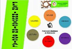 VIVE EL BASKET CON EDUARDO BURGOS: Plan de Innovación Social de la FAB