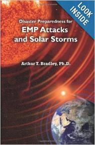EMP Attacks and Solar Storms: http://happypreppers.com/EMP.html