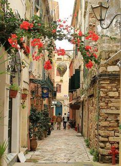 CORFU 30 φωτογραφίες που αποδεικνύουν ότι η Ελλάδα γίνεται ακόμη πιο όμορφη την Άνοιξη!