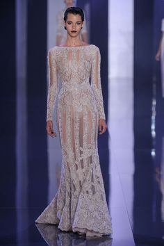 Ralph & Russo Fall-winter 2014-2015 - Couture