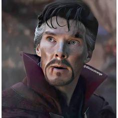 Superhero Villains, Doctor Strange, Benedict Cumberbatch, Marvel Universe, Sherlock, Jon Snow, Avengers, Water, Fictional Characters