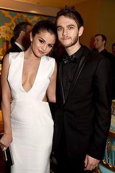 Fans React to Selena Gomez and Zedd Holding Hands | TeenVogue.com - Selena Gomez Style