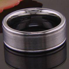 Tungsten Carbide never scratches