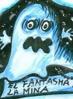 El Fantasma de la Mina de Arnao. Salinas un pueblo de cuento