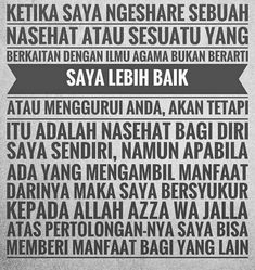 Reminder Quotes, Self Reminder, Words Quotes, Muslim Quotes, Islamic Quotes, Alhamdulillah, Cool Words, Poems, Caption