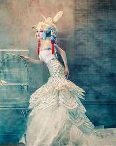 couture photography   ... of Japan: fashion photography by Tina Patni for Amato Haute Couture