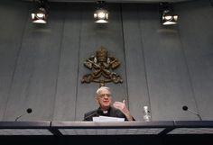 AMERICA | June 16, 2015 - Uproar in Rome Over the First Vati-leak in Francis' Pontificate