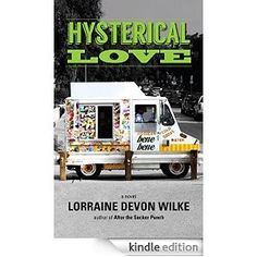 """Lorraine Devon Wilke Weaves Bold, Humorous Tale of Family Misadventure From a Fresh, Stunning Voice in Contemporary Literary Fiction – """"Hysterical Love."""" Read more here... http://newbookjournal.com/2015/02/hysterical-love-by-lorraine-devon-wilke/ New Book Journal posts free press releases for authors and publishers."""
