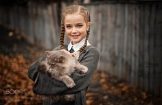 Улыбка ))) by pfotograf