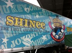 [News] #SHINee to Kick Off First Japan Arena Tour at Marine Messe Fukuoka  #kpop