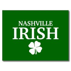 ==> reviews          	Proud NASHVILLE IRISH! St Patrick's Day Postcard           	Proud NASHVILLE IRISH! St Patrick's Day Postcard online after you search a lot for where to buyShopping          	Proud NASHVILLE IRISH! St Patrick's Day Postcard Review from Associated Store with thi...Cleck Hot Deals >>> http://www.zazzle.com/proud_nashville_irish_st_patricks_day_postcard-239595203941612926?rf=238627982471231924&zbar=1&tc=terrest