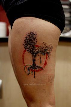 Studio Kırmızı Tattoo Shop