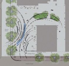 This new plaza and fountain is located in the newly designed 140 West Plaza in downtown Chapel Hill.  The design represents the dispersion and evaporation of w