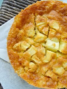 ... marie helene s apple cake marie helene s apple cake best a day or two