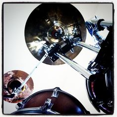 #Drum set - Corey Frey #Photography