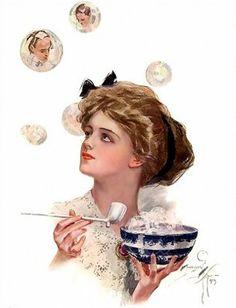 http://elorigendelmundo.blogspot.com/2010/03/harrison-fisher-1877-1934.html