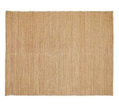 Heathered Chenille Jute Rug - Natural This natural fiber rug is soft under the feet. A great option with pets and kids! Easier to care for than a wool rug and brings a nice texture into your living space.