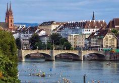 Basel – erlebnisreicher Städtetrip rund um den Münsterhügel