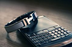 "Accessories. Don't think the Blackberry still has a place in your life? Think again. It remains one of the most secure forms of communications....important to think about in today's new ""hacking"" environment. Plus..you can't stand out by being the same as everyone else..."