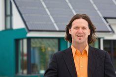 Ganzheitliche Energieversorgung mit erneuerbaren Energien
