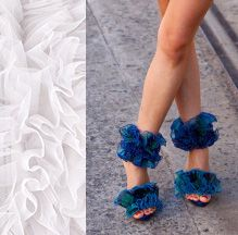 They're a great way to add impact to your summer wardrobe, but will you go for full-on romantic ruffles, or simply flirt with the frills?