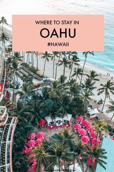Hottest Photos Oahu Hawaii where to stay Strategies Oahu Hawaii is just about the most favorite trip locations in the world, and when you get to see this island h. Hawaii Travel Guide, Usa Travel Guide, Travel Usa, Travel Info, Travel Tips, Travel Reviews, Travel Hacks, Travel Guides, Travel Photos