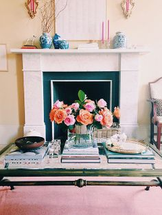 at home with {this is glamorous}   Flickr - Photo Sharing!