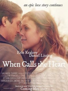 When Calls The Heart season 2 to premiere in May 2015!!! I don't know if I can hold on that long! Lol!! #heartie always!!! I'll just have to endure it with reading all the books and watching season 1 over again many times!!