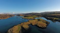 Croig familiar to many but from a different angle. https://www.isleofmullselfcatering.co.uk