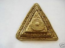 african gold weights - Google Search