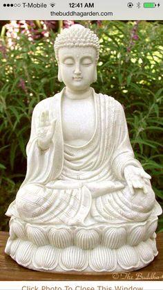 Protection Buddha