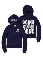 Victoria Secret New York Yankees Collection [On Clearance Now!!!]