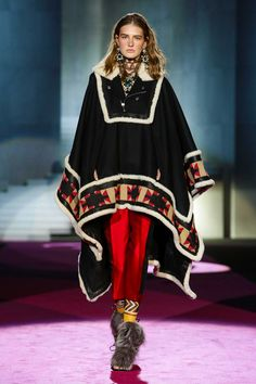 Dsquared2 Ready To Wear Fall Winter 2015 Milan