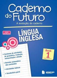Cartilhas E Atividades Fundamental 1 E 2 Caderno Do Futuro