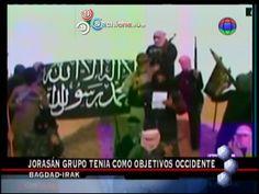Nuevo Grupo Terrorista Surge En Medio Oriente Y Más Internacionales #Video