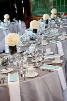 Znalezione obrazy dla zapytania wedding ideas white
