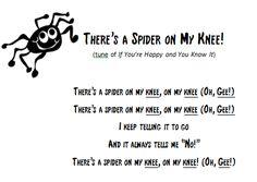 spiders halloween songshalloween - Halloween Song For Preschool
