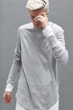 Nice Grey shirt