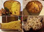 Farine per il pane, classificazione impiego, proteine e fattore W Croissants, Sourdough Bread, Italian Recipes, Muffin, Pizza, Breakfast, Stella, Gastronomia, Shape