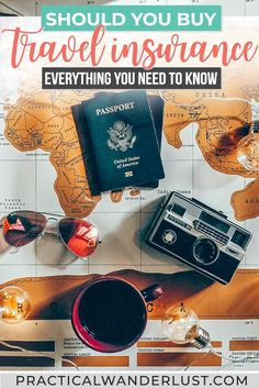 This massive travel insurance guide is for anyone wondering if travel insurance is worth it, plus the best travel insurance policies and how it all works. Paris Travel Tips, Packing Tips For Travel, Travel Advice, Travel Essentials, Budget Travel, Travel Guides, Travelling Tips, Travel Hacks, Best Travel Insurance