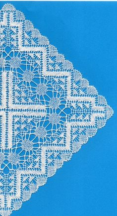 Patroon van de maand 2016 · juli - Kant met naald (en) de klos! Bobbin Lacemaking, Bobbin Lace Patterns, Lace Making, String Art, Doilies, Outdoor Blanket, Weaving, Valentines, Knitting