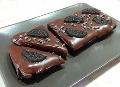 Τάρτα σοκολάτας με μπισκότα oreo !!! ~ ΜΑΓΕΙΡΙΚΗ ΚΑΙ ΣΥΝΤΑΓΕΣ 2