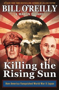 A latest entry in the best-selling series dramatically portrays the events of World War II in 1944, when escalating Pacific battles between the forces of General Douglas MacArthur and the Japanese army lead to the development of humanity's deadliest weapon and newly appointed President Truman's impossible choice.