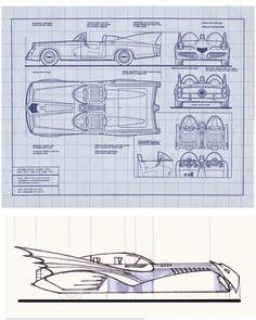 Rob's Room: Batmobile Blueprints & Schematics (mostly) Batman Car, Batman Stuff, Batman Redesign, Scale Model Ships, Ec Comics, Predator 1, Blue Beetle, Moon Knight, Best Ads