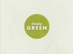 Environmental blog logo