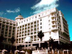 Hotel Riu Palace.....Punta Cana