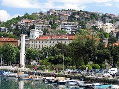 rijeka croatia | Rijeka Tourism and Vacations: 12 Things to Do in Rijeka, Croatia ...