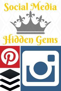 3 of my favorite social media tips/tricks/hacks for Pinterest, Buffer and Instagram.