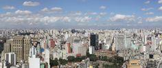Vista do Banespão. Foto: José Cordeiro/ SPTuris.